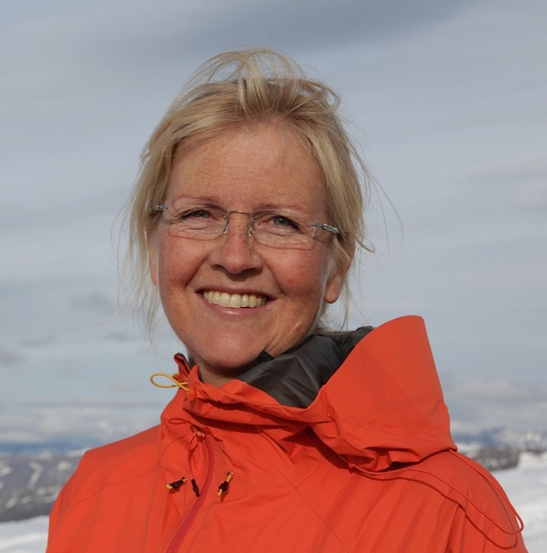 Birgitte Sterud