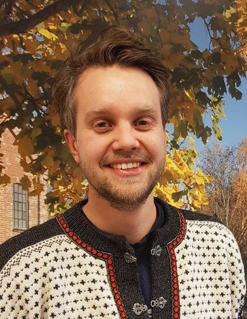 Lars Kristian Selbekk
